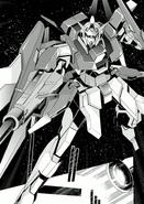 Gundam Age-2 Manga