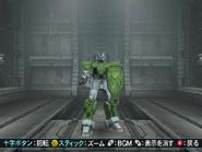 Gundam Ground Type (Zeon Colors)