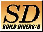 SDBDR Logo