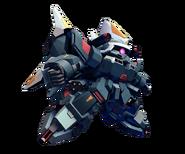 ''SD Gundam G Generation Crossrays'' Ginn High Mobi