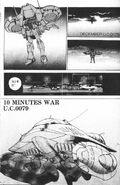 10 MINUTES WAR U.C. 00791