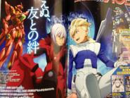 Asuno & Zeheart Gundam Ace