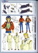 Gundam SEED Destiny Astray PN Reference 04