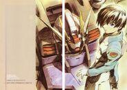 Gundam SEED Novel RAW V1 007