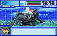 Gundam SEED Tomo to Kimi to koko de 15