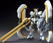 HGGT Atlas Gundam