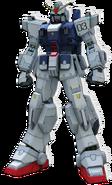 Mobile Suit Gundam Side Story Missing Link BD-3
