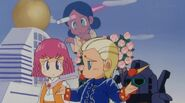 Mobile Suit SD Gundam's Counterattack - Episode 1 06