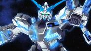 RX-0 Full Armor Unicorn Gundam Plan B (UC Perfectibility) 02
