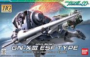 GN-X III ESF Type