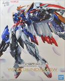 HiRM-Wing Gundam EW