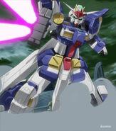 RX-78TB-2[SB] Gundam Stormbringer (Ep 25) 01