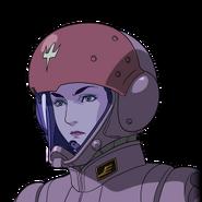 SD Gundam G Generation Genesis Character Face Portrait 2 0195