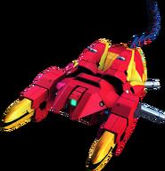Scorpio GGCR 2