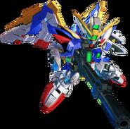 Wing Gundam GGCR EW