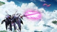 XM-X1 Crossbone Gundam X-1 Full Cloth Type.GBFT 02
