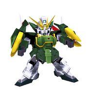 Altron Gundam Super Robot Wars X-Ω