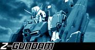 GTBM2 - Z Gundam