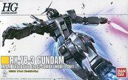HGUC G-3 Gundam Revive Ver.