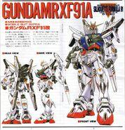 RXF91A