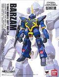 RobotDamashii Barzam p01