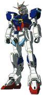 ZGMF-X56S Impulse Gundam - Front View