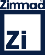 Zimmad logo high res