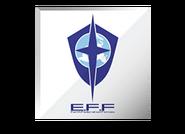 EFF Gundam VS