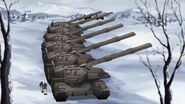 GSD Heavens Base tanks