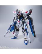 Metal-build-strike-freedom-gundam