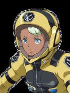 Raraiya pilot suit