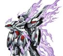 XM-XX Ghost Gundam