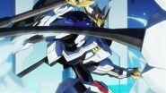 19.ASW-G-08 Gundam Barbatos Lupus Rex (Episode 43)