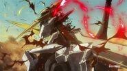 69.ASW-G-08 Gundam Barbatos Lupus Rex (Episode 50)