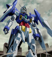 AGE-2 Gundam AGE-2 Normal (Ep 23) 01