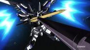 ASW-G-01 Gundam Bael (Episode 46) Valkyrja Blade (7)