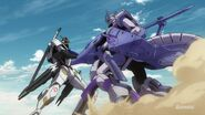 ASW-G-66 Gundam Kimaris Trooper (Episode 24) 03