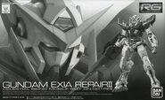 RG Gundam Exia Repair II