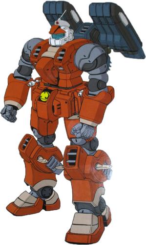 Front (Manga version)