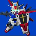 Unit as force impulse gundam