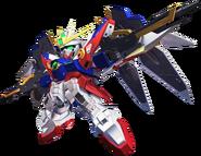 Wing Gundam Zero Proto