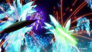 BN-876 Scramble Gundam (Island Wars) 09