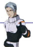 Character Sheet Mikhail Coast