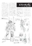 Epsy Gundam - Blurry Details