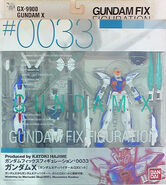 GFF 0033 GundamX box-front