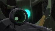 GM Sniper K9 Aiming