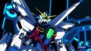 GX-999910 Gundam X Jumaoh (GM's Counterattack) 01