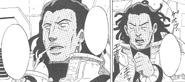 Jugan Meinstron Manga
