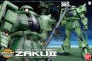 MSM Zaku II