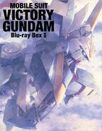 Victory Gundam Blu-ray Box II